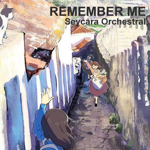 Remember Me (Piano Edition)