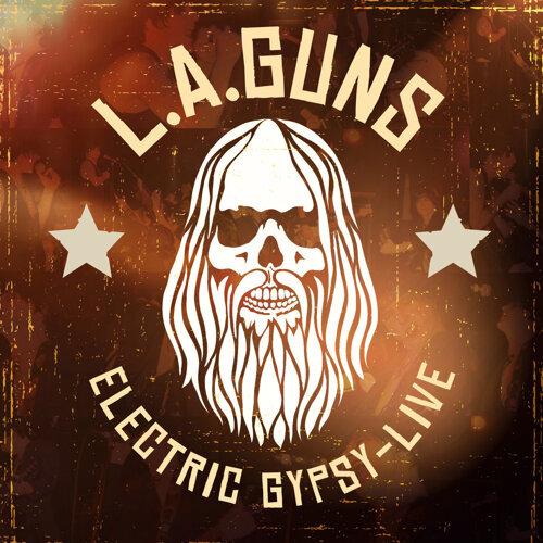 Electric Gypsy Live