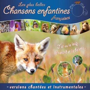 Les plus belles chansons enfantines françaises - Versions chantées et instrumentales