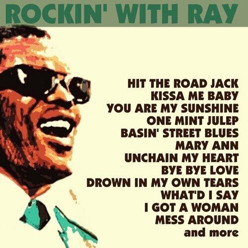 Ray Charles - Rockin' with Ray - KKBOX