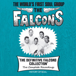The Definitive Falcons Collection (The Complete Recordings)