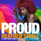 Proud (Remixes Part 2)