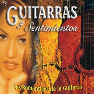 Guitarras y Sentimientos