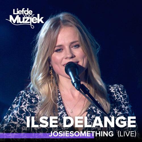 Josiesomething - Live Uit Liefde Voor Muziek