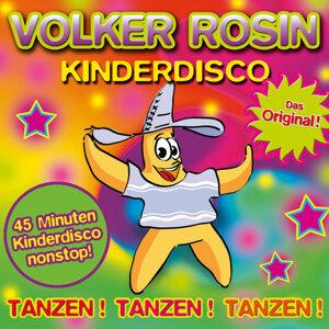 Kinderdisco - Das Original