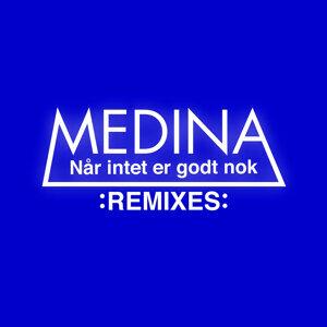 Når Intet Er Godt Nok - Remixes