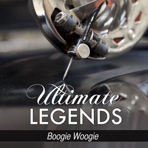 Boogie Woogie - Ultimate Legends Presents John Handy