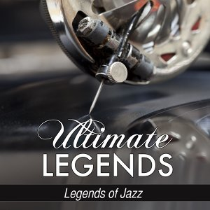 Legends of Jazz - Ultimate Legends Presents Jay McShann
