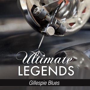 Gillespie Blues - Ultimate Legends Presents Dizzy Gillespie and His Quintet