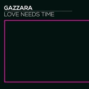 Love Needs Time