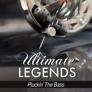 Pluckin' the Bass - Ultimate Legends Presents Cab Calloway and His Orchestra