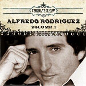 Estrellas de Cuba: Alfredo Rodriguez, Vol. 1