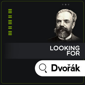 Looking for Dvořák