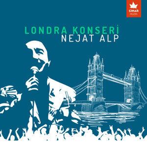 Nejat Alp Londra Konseri