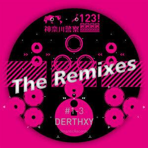 #1-3 Remix - EP
