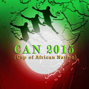 Can 2015 - Cup of African Nation - 30 Hits