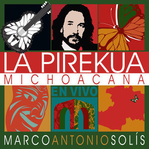 La Pirekua Michoacana - Single
