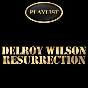 Delroy Wilson Resurrection Playlist