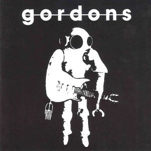 The Gordons 1st Album + Future Shock EP
