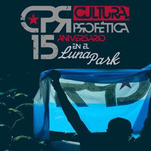 15 Aniversario en el Luna Park