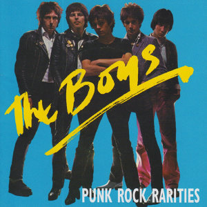 Punk Rock Rarities