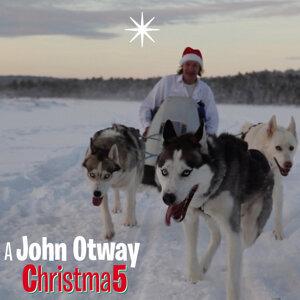 A John Otway Christma5