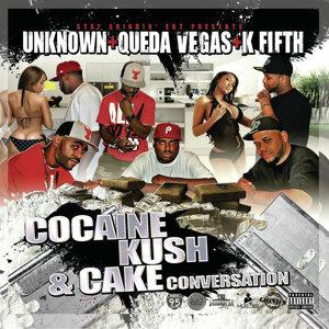 Cocaine, Kush & Cake Conversation