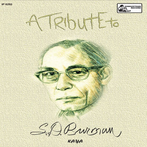A Tribute to S.D.Burman
