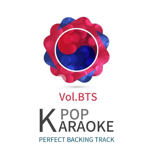 2019 Musicen Karaoke BTS