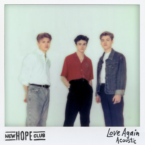 Love Again - Acoustic