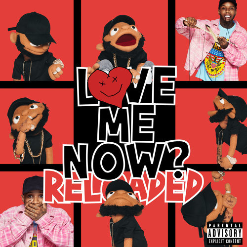 LoVE me NOw - ReLoAdeD