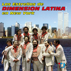 Las Estrellas De Dimension Latina En New York