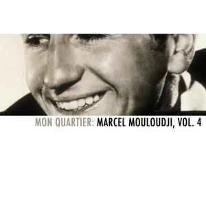Mon quartier: Marcel Mouloudji, Vol. 4