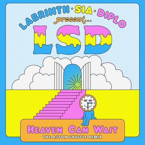 Heaven Can Wait - The Aston Shuffle Remix