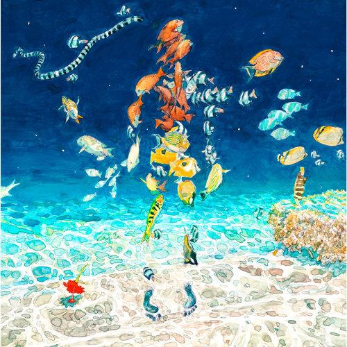 海之幽靈 (Spirits of the Sea)