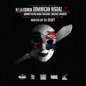 Dominican Niggaz - Single