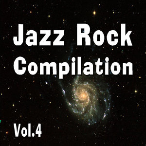 Jazz Rock Compilation, Vol. 4 (Instrumental)