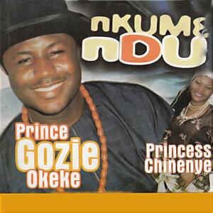 Nkume Ndu