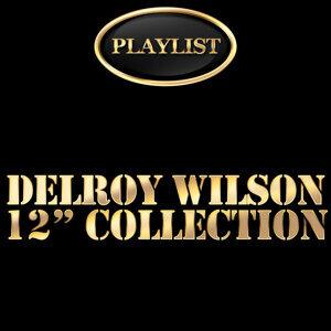 Delroy Wilson 12 Inch Collection Playlist
