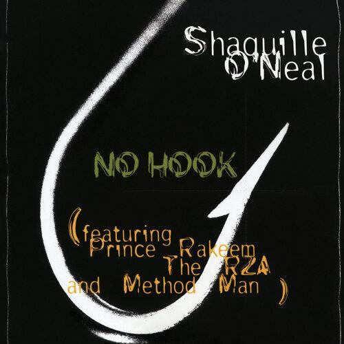 No Hook EP - Remixes