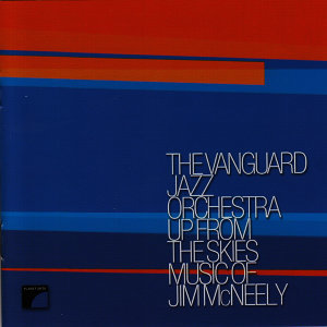 Up from the Skies, Music of Jim Mcneely
