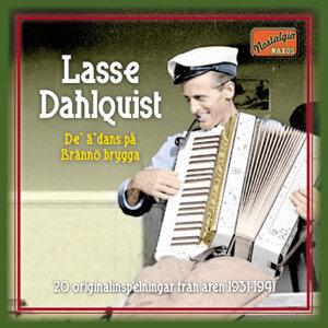 De´ ä´ dans på Brännö brygga - 20 originalinspelningar från åren 1931-1941