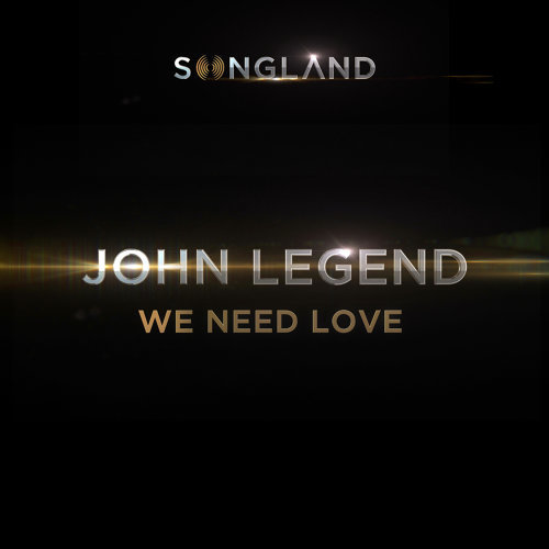 We Need Love - from Songland