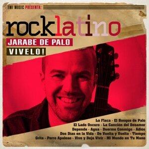 Rock Latino - Vívelo