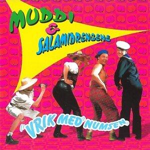 Vrik Med Numsen - 20 Stinkende Hits
