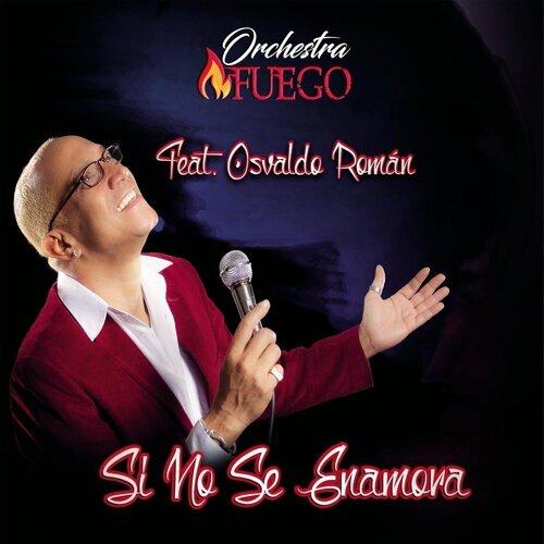 Si No Se Enamora (feat. Osvaldo Román)