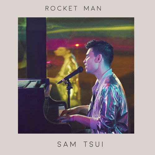 Rocket Man - Piano Acoustic