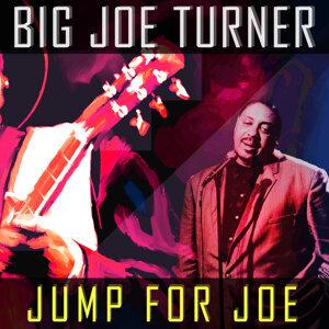 Jump for Joe