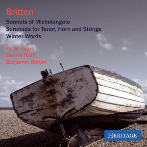 Britten: Song Cycles