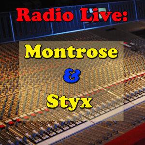 Radio Live: Montrose & Styx